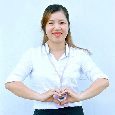 Chị Nguyễn Thị Ánh Loan