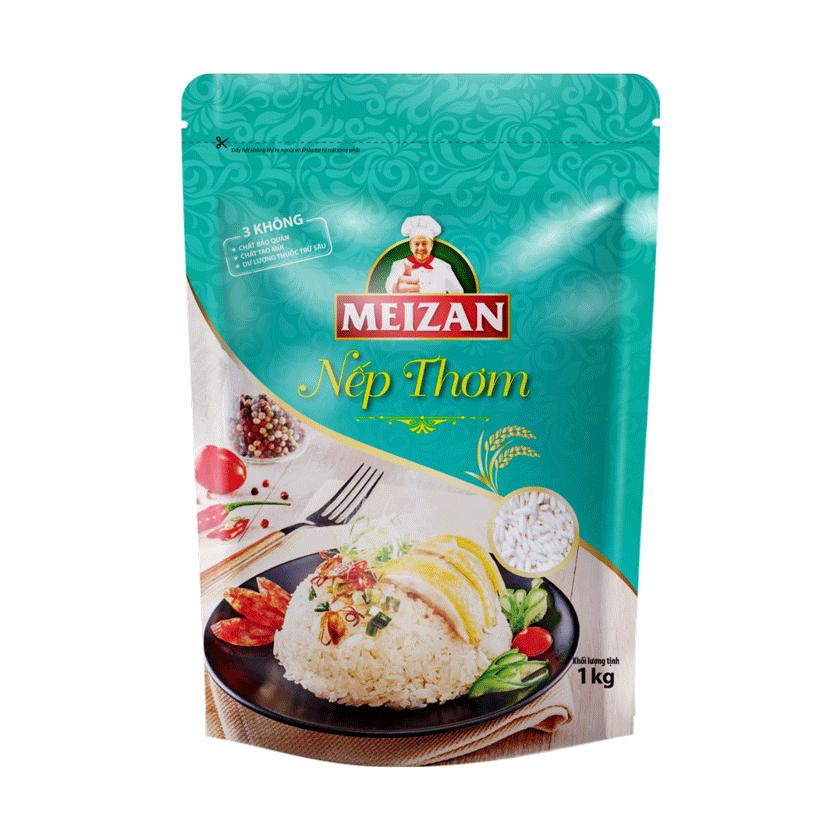 Nếp Thơm Meizan