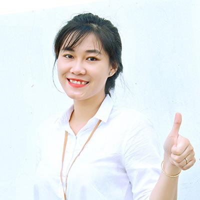 Chị Võ Thị Tuyết Nhi